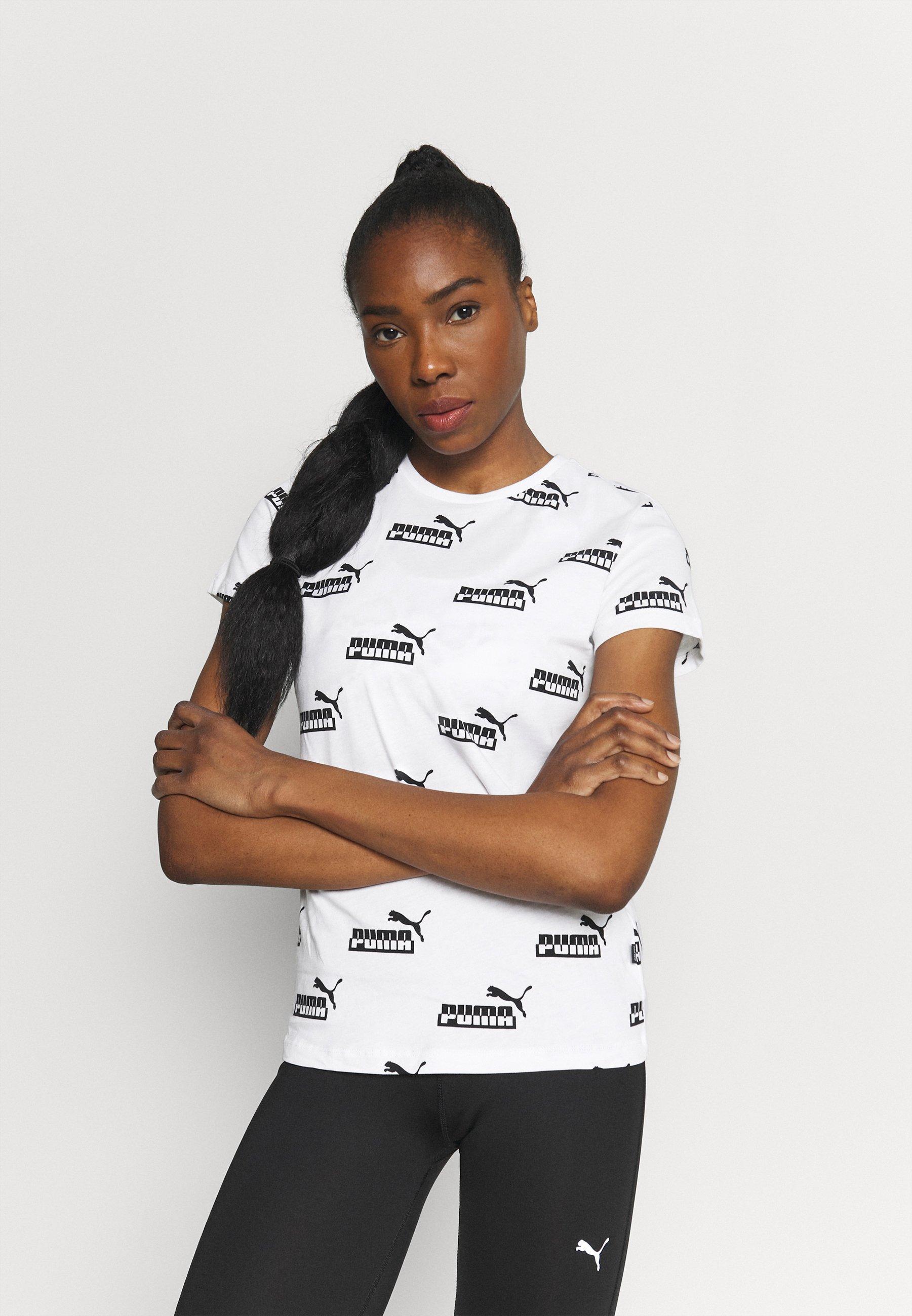 Women AMPLIFIED TEE - Print T-shirt