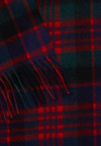 Barbour - NEW CHECK TARTAN SCARF - Scarf - blue/green - 2