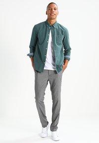 Pier One - Shirt - green - 1