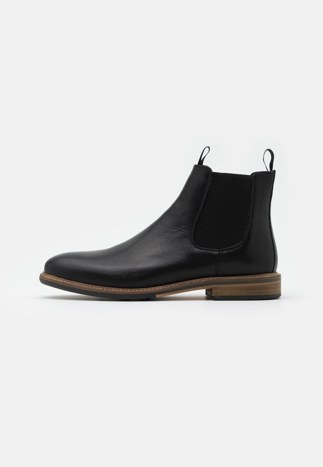 PILOT CHELSEA - Bottines - black