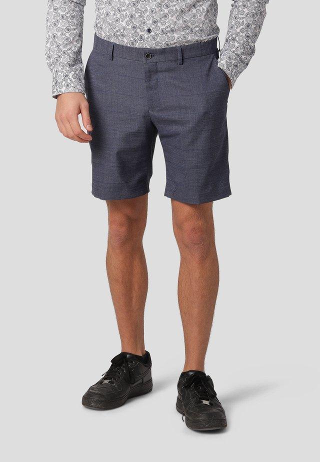 ROMA  - Shorts - magnet grey