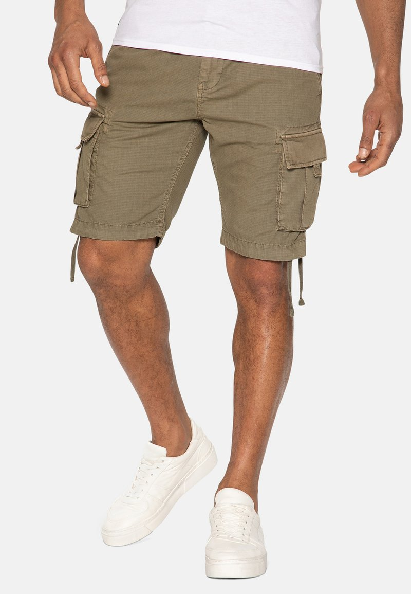 Threadbare - Shorts - khaki