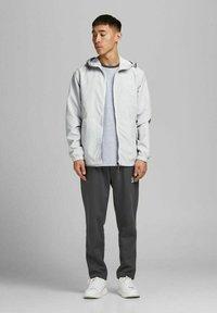 Jack & Jones - Light jacket - glacier gray - 1