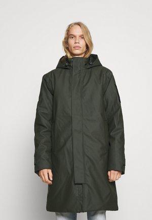 GLACIAL COAT UNISEX  - Winterjas - green