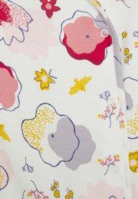Carter's - SLEEP N PLAY ZGREEN - Pyžamo - floral - 2