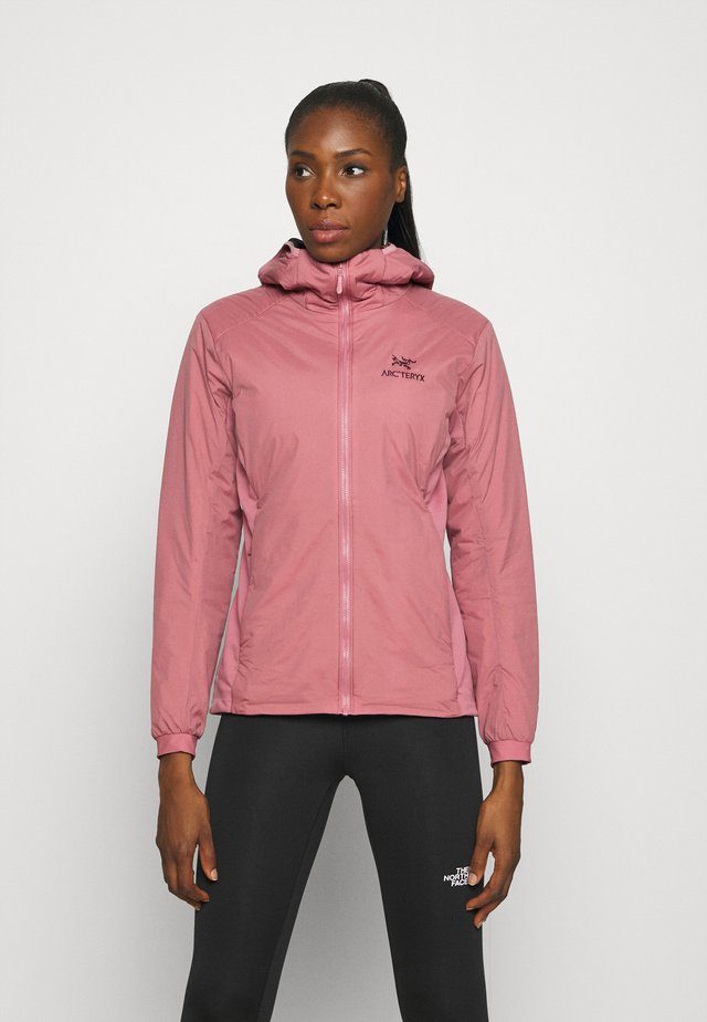ATOM HOODY WOMENS - Outdoor jacket - momentum