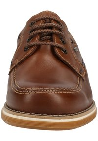 Fretz Men - DERBIES - Casual lace-ups - cavallo - 5