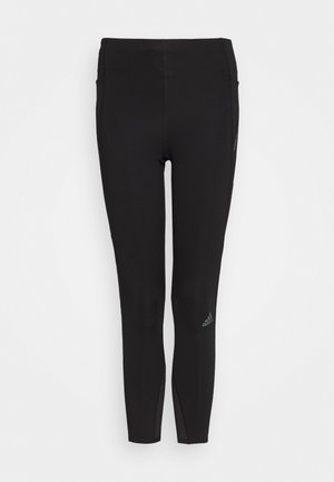 HOW WE DO - Tights - black