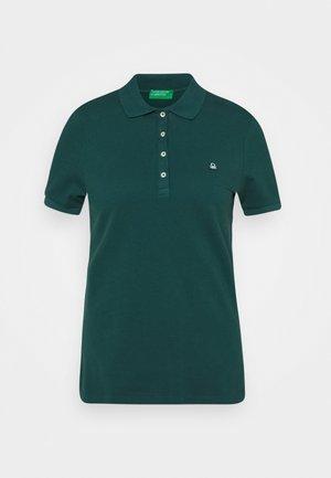 Poloskjorter - forrest green