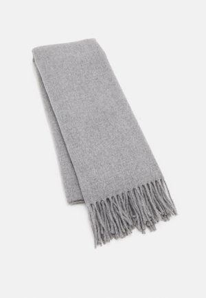 SCARF - Šála - grey medium