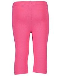 Blue Seven - 3 PACK - Leggings - Trousers - pink nebel nachtblau - 2