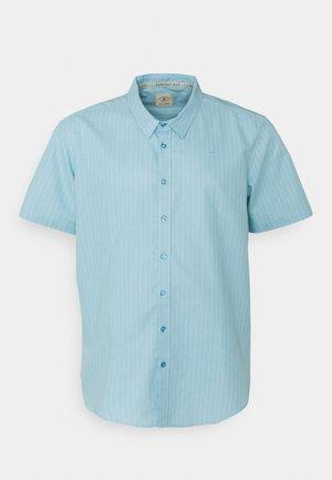 CORE POPLIN STRIPE - Shirt - pale blue