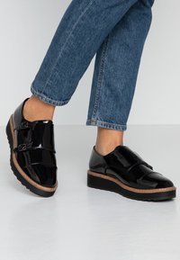 Anna Field - Loafers - black - 0
