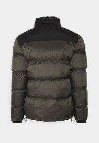 Schott - UTAH UNISEX - Winter jacket - khaki - 2