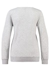Key Largo - Jumper - grey mel. - 5