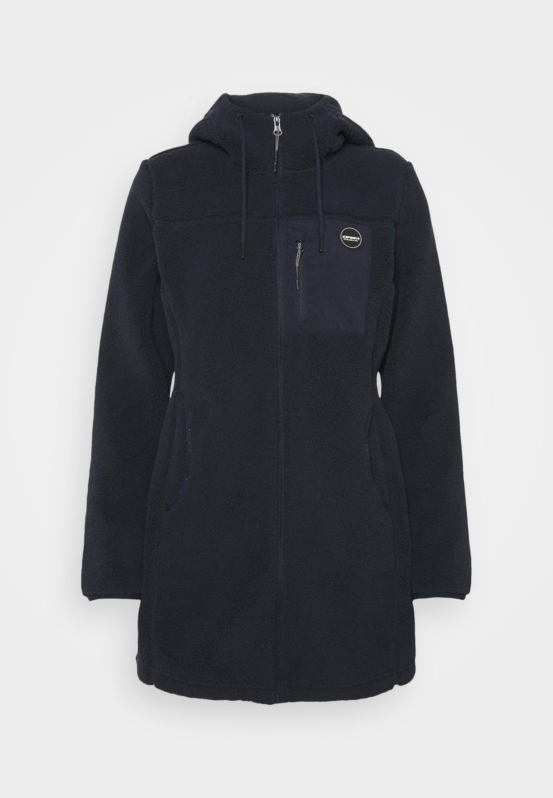 Women AMERY - Fleece jacket
