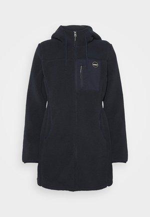 AMERY - Fleece jacket - dark blue