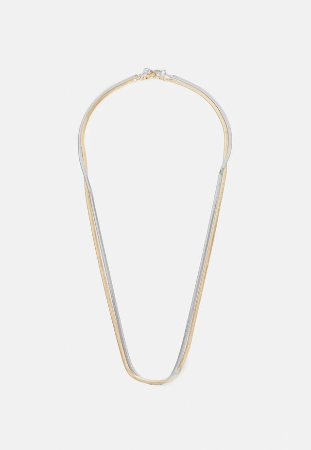 MIXED CHAIN 2 PACK - Ketting - gold-coloured