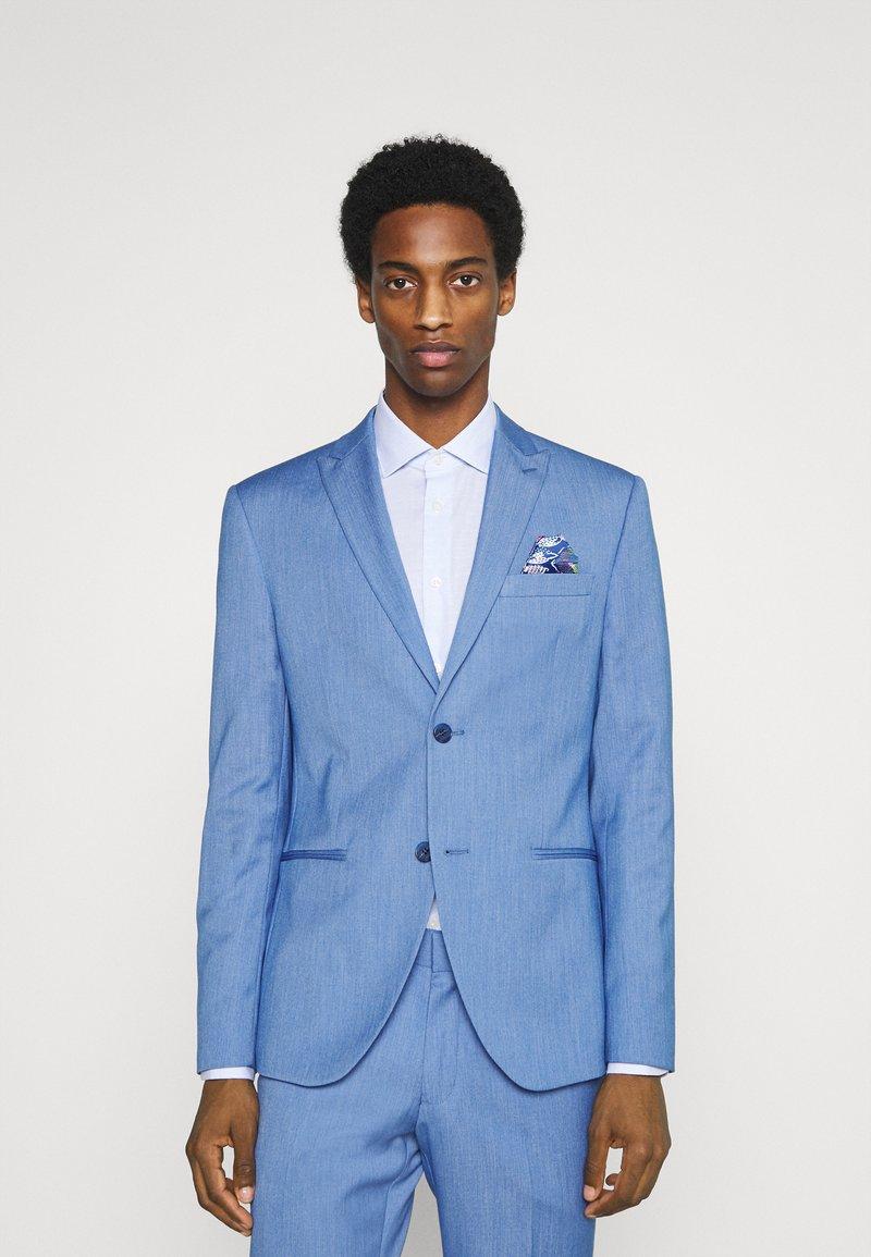 Isaac Dewhirst - SUIT - Suit - blue