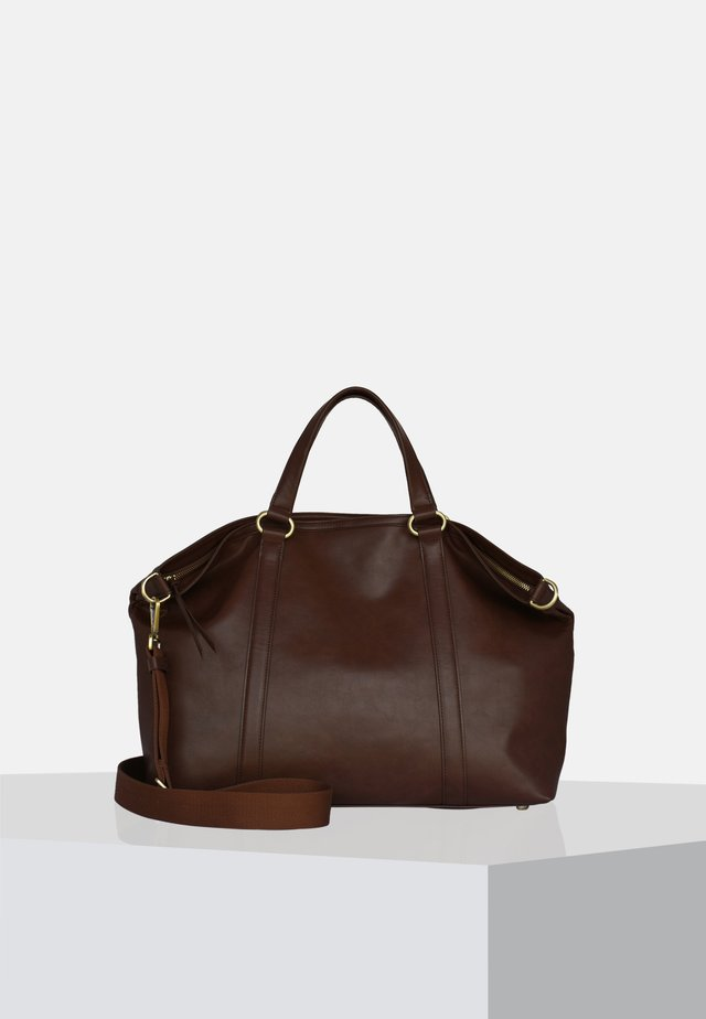 Sac week-end - brown