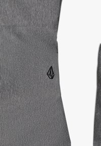 Volcom - CARGO PANT - Snow pants - heather grey - 3