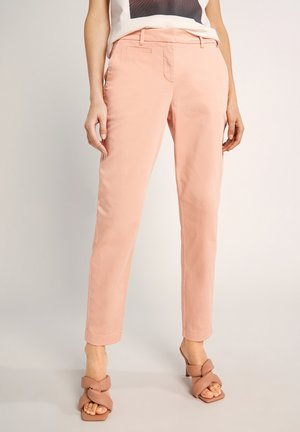 Trousers - make up