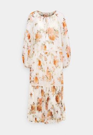 SANTANDER DRESS - Day dress - off white