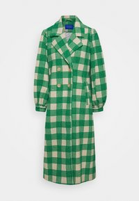 Résumé - ALINA COAT - Classic coat - sand - 6