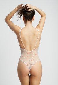 Girls in Paris - STELLAR - Body - pink - 2