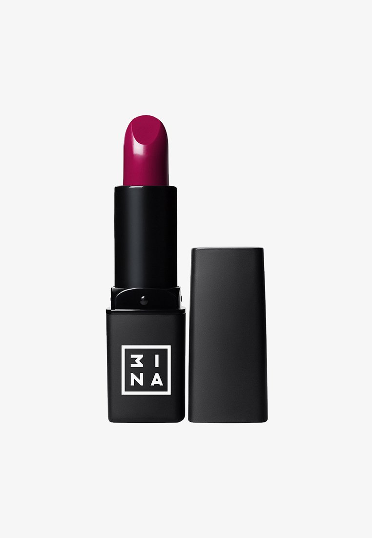 3ina - INTENSE LIPSTICK - Rouge à lèvres - 308 maroon