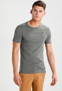 G-Star - BASE 2 PACK  - Basic T-shirt - orphus - 1