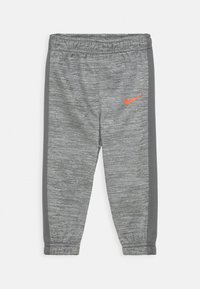 Nike Sportswear - COLORBLOCK THERMA PANT SET - Tuta - carbon heather - 2