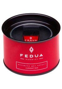 Fedua - NAIL POLISH BOX - Nail polish - 0002 currant red - 1