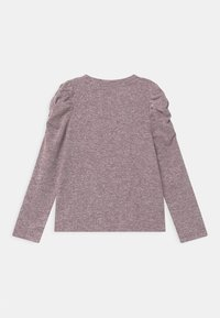 Lindex - TEENS POPPY - Maglione - light dusty lilac - 1