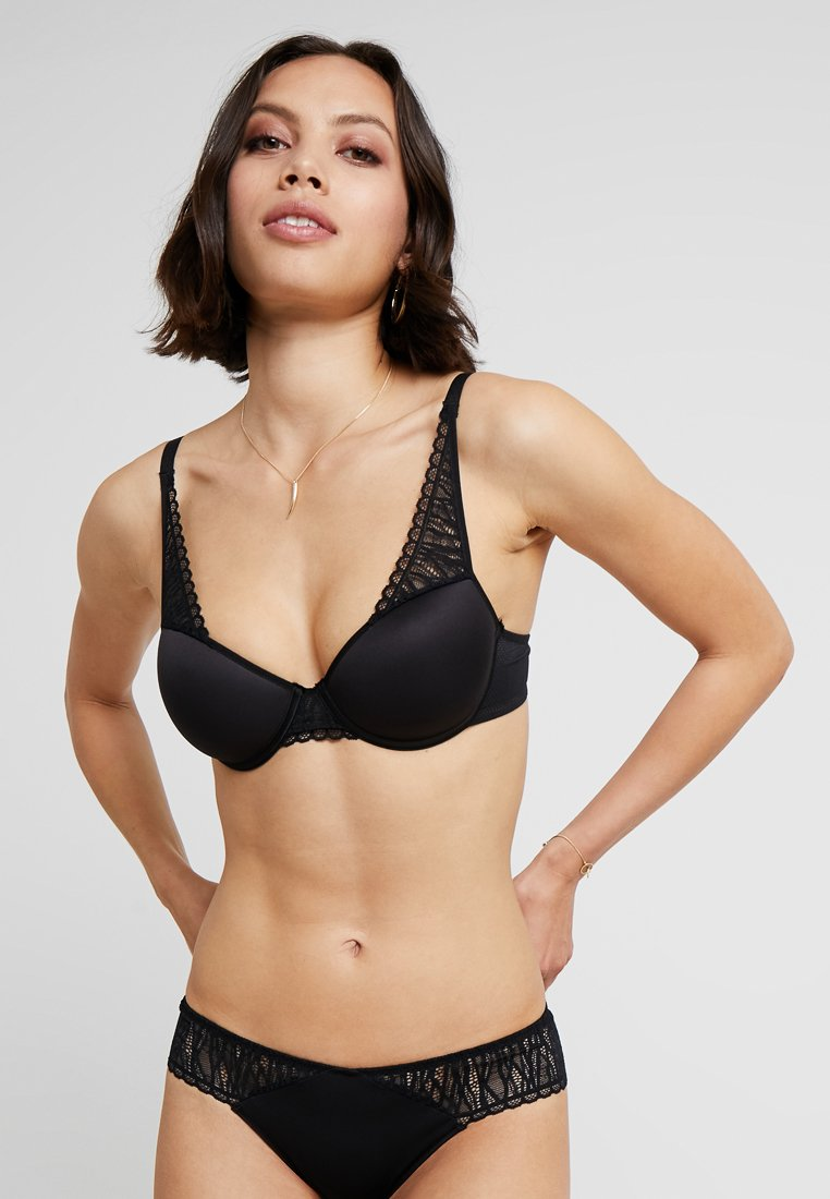 Women IRONIC T-SHIRT-BH, MEMORY FORM - T-shirt bra