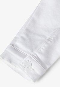 Name it - Spijkerjas - bright white - 4