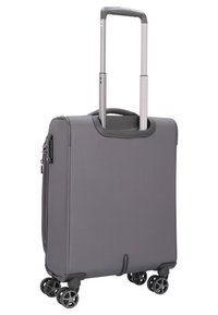 Cocoono - DEVOTION - Wheeled suitcase - anthracite - 1