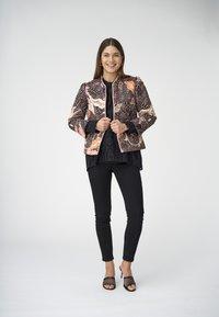 Dea Kudibal - Summer jacket - native rose - 1