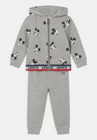 Levi's® - ZIP UP TAPING SET - Dres - grey - 0