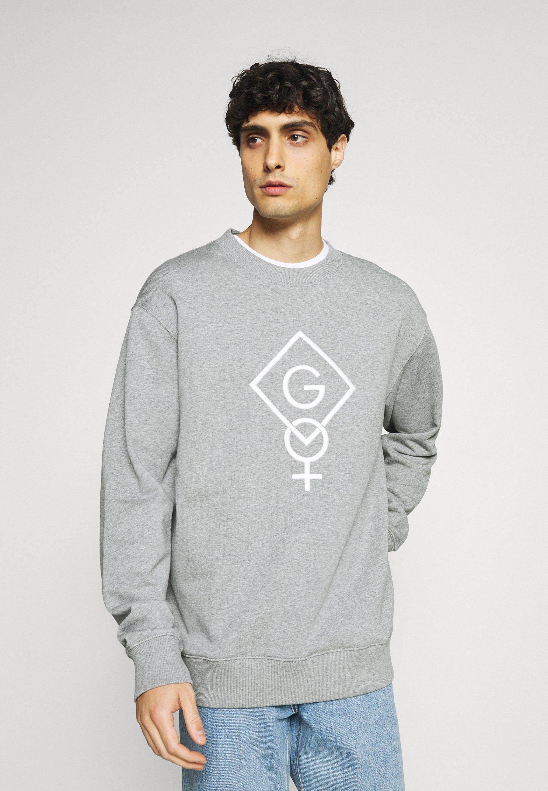 Men WOMENS DAY C NECK  - Sweatshirt