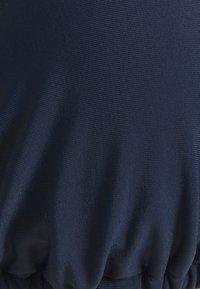 NON COMMUN - ARSENE SET - Bikiny - dark blue - 6