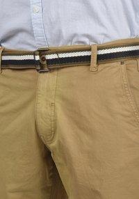 Blend - BRUNO - Shorts - sand brown - 5