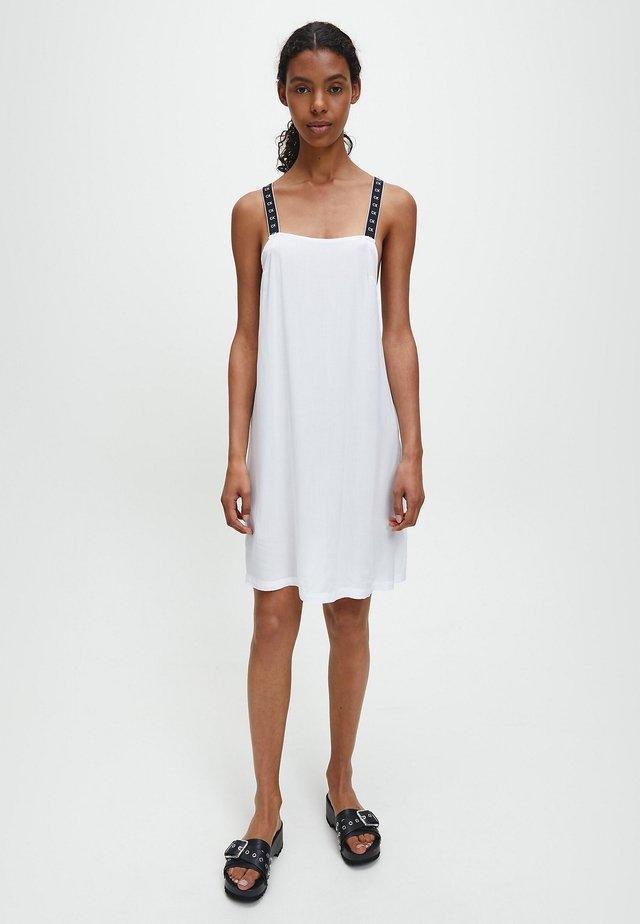 CORE MONO TAPE - Accessoire de plage - pvh classic white