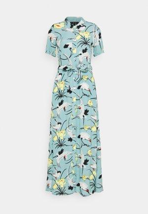 ROSIE DRESS DEL REY - Maxi šaty - blue haze
