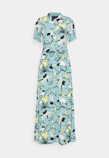 ROSIE DRESS DEL REY - Maxi dress - blue haze