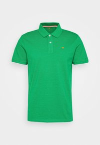 BASIC - Polo shirt - jolly green