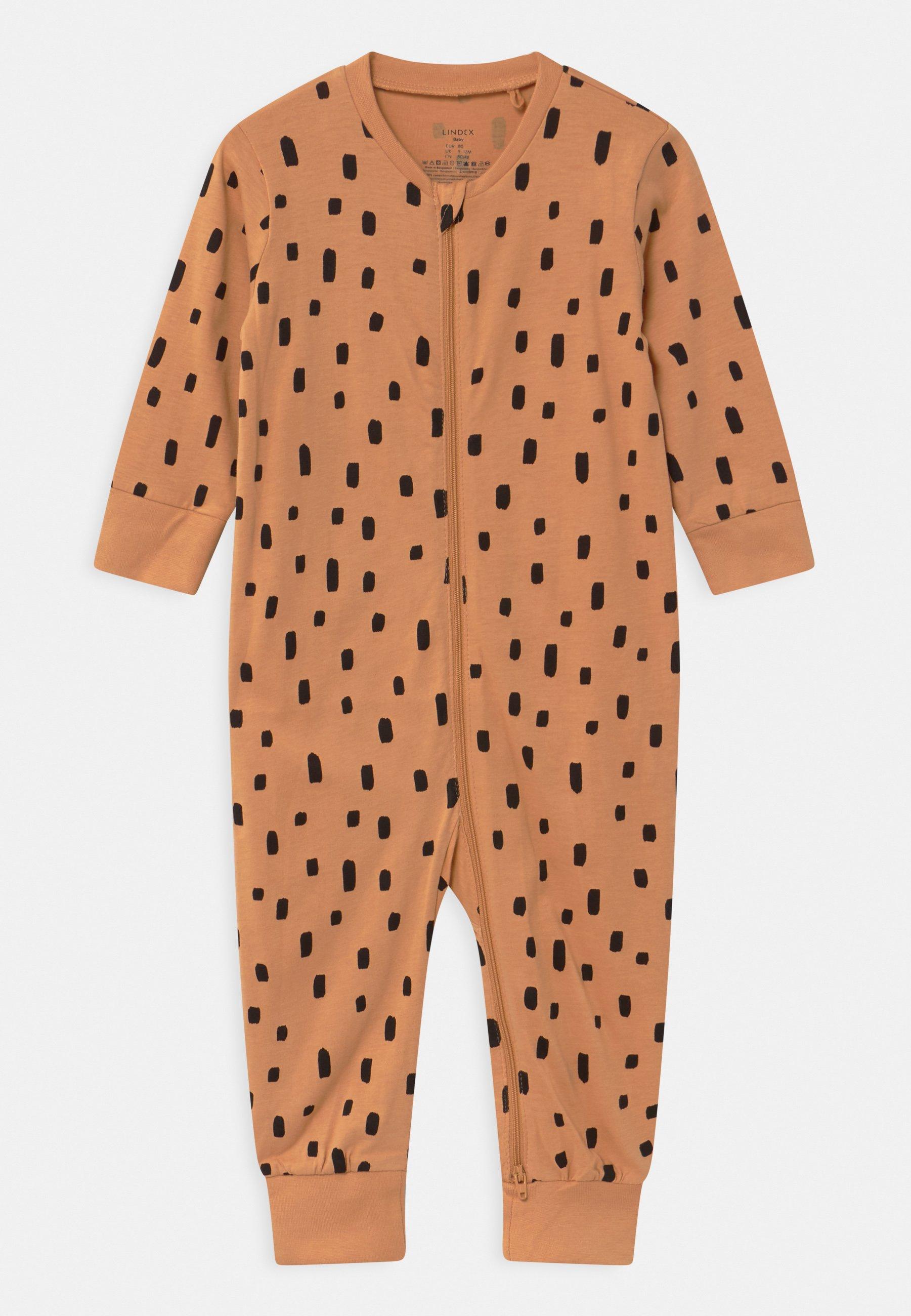 Kids CAT AT BACK UNISEX - Pyjamas