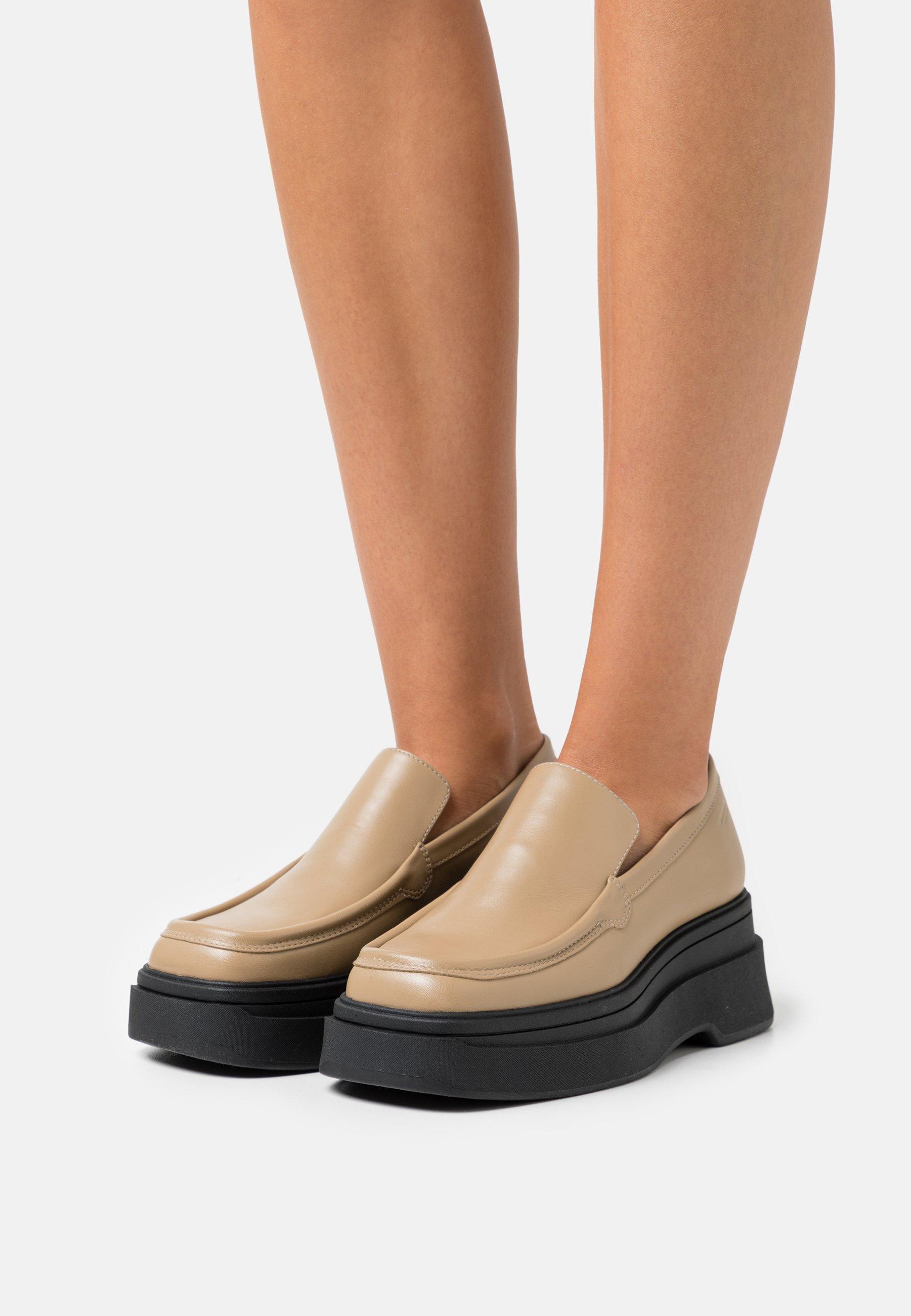 Donna CARLA - Scarpe senza lacci