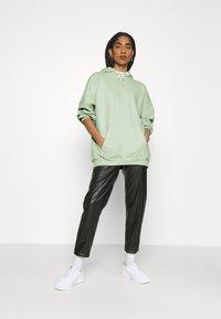 Ellesse - TABIA - Hoodie - light green - 1