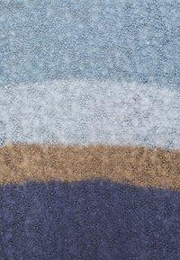Cream - CARDIGAN - Cardigan - blue/beige - 2